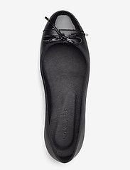 Carla F - Shoes 18810 - ballerinat - bl.patent/nappa 270 - 3