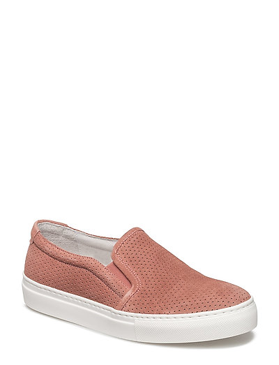 SHOES - OLD ROSE KALAIDO SUEDE 588