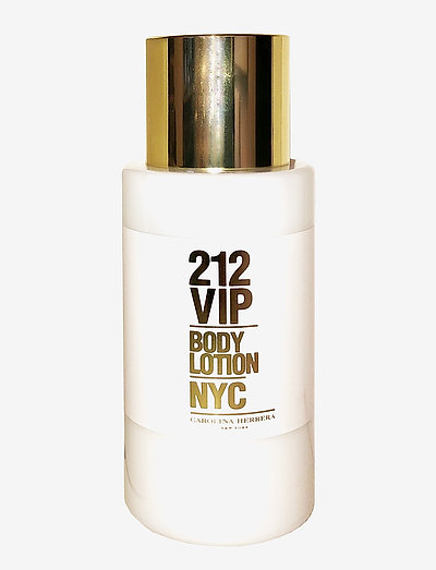 212 VIP BODY LOTION - body lotion - no color