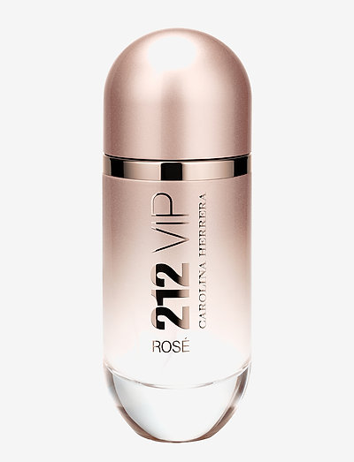 212 VIP ROSE EAU DE PARFUM - parfym - no color