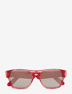 CARRERINO 15 - okulary przeciwsłoneczne - trns red