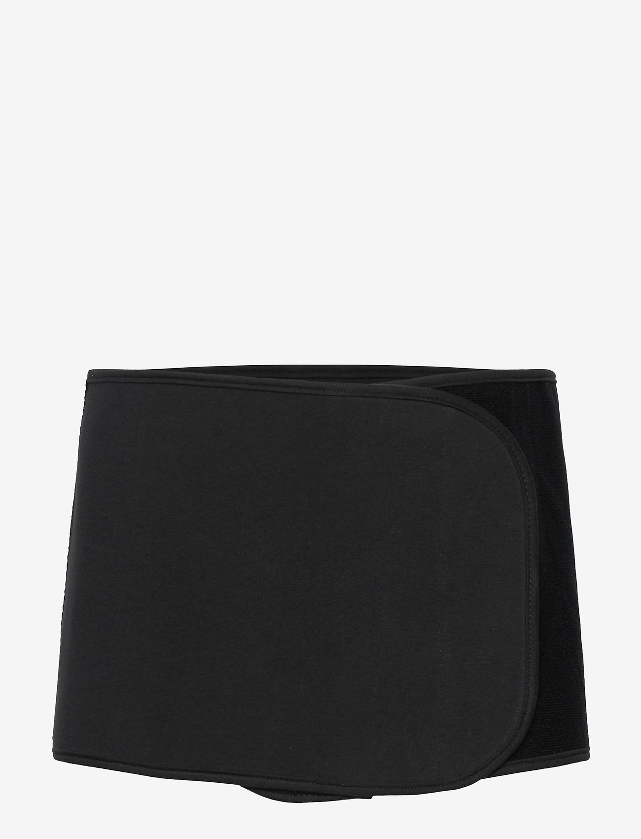 Carriwell - Post Birth Belly Binder - tops - black - 1