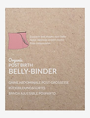Carriwell - Post Birth Belly Binder - tops - black - 8