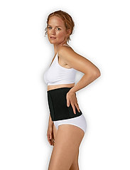 Carriwell - Post Birth Belly Binder - tops - black - 3