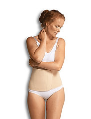 Carriwell - Post Birth Belly Binder - toppe - honey - 0