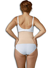 Carriwell - Post Birth Belly Binder - toppe - honey - 5