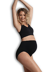 Carriwell - Maternity Support Panty - broekjes - black - 6
