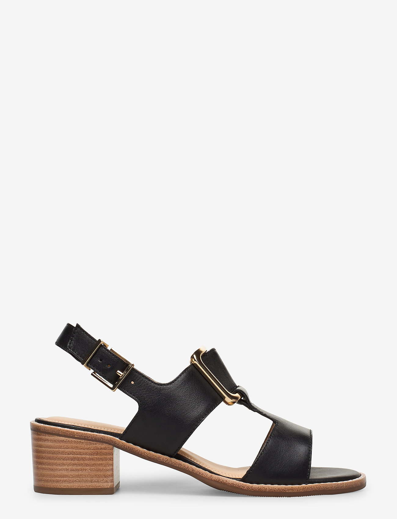 Carvela Kurt Geiger - SEEN - høyhælte sandaler - black