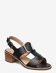 Carvela Kurt Geiger - SEEN - høyhælte sandaler - black - 0