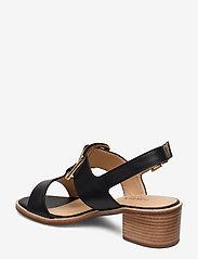 Carvela Kurt Geiger - SEEN - høyhælte sandaler - black - 2