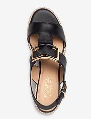 Carvela Kurt Geiger - SEEN - høyhælte sandaler - black - 3