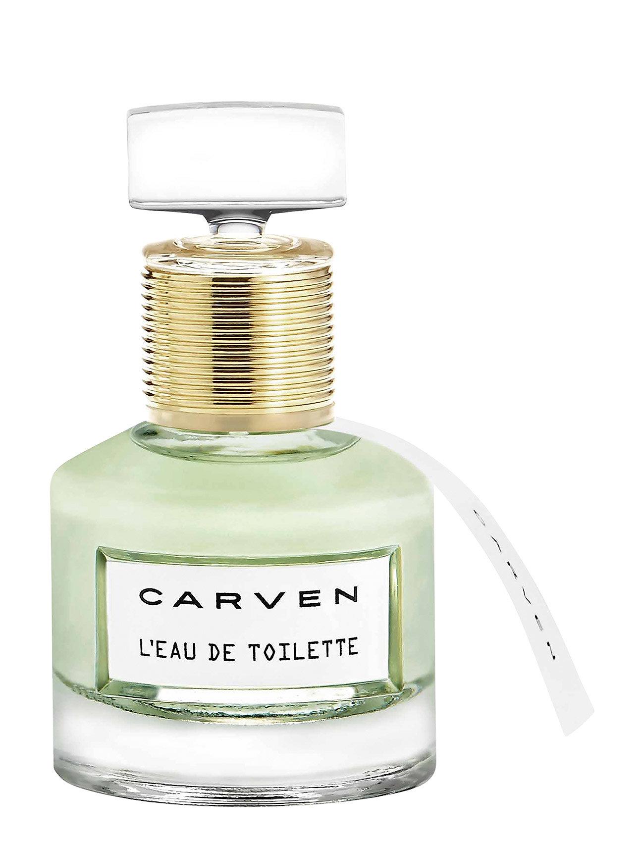 Carven L'Eau de Toilette EdT Spray 30mL - CLEAR
