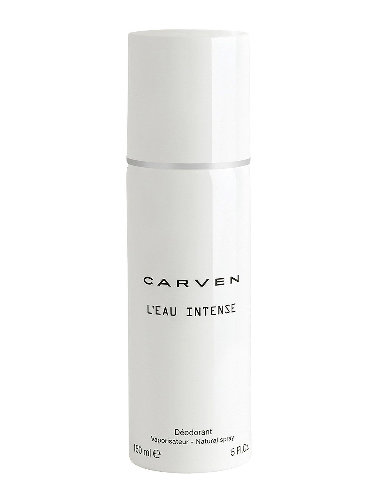Carven L'Eau Intense Deodorant 150mL - CLEAR