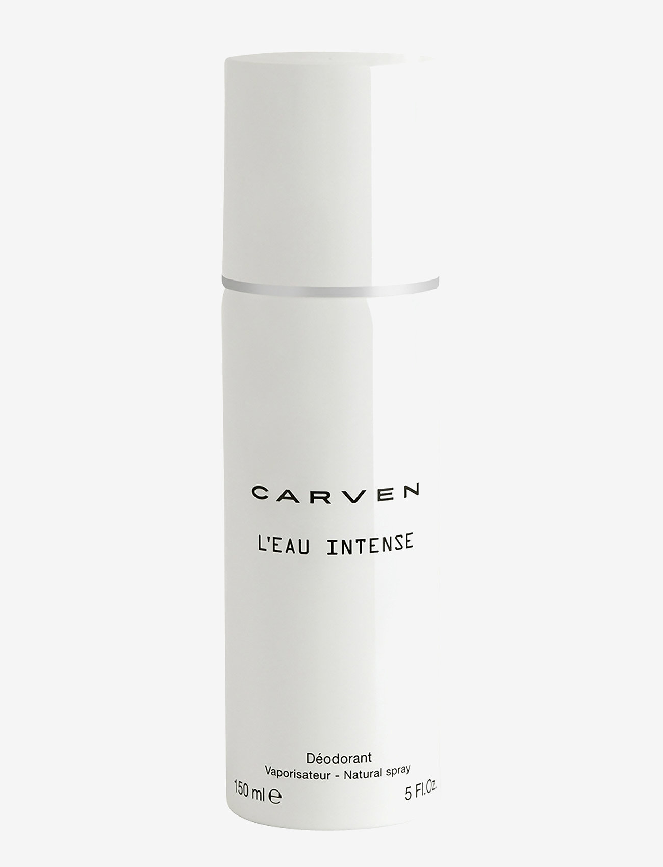 Carven - L'Eau Intense Deodorant 150mL - suihke - clear