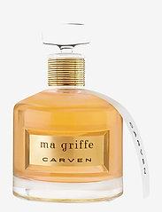 Carven - Ma Griffe EDP Spray 50mL - hajuvesi - clear - 0