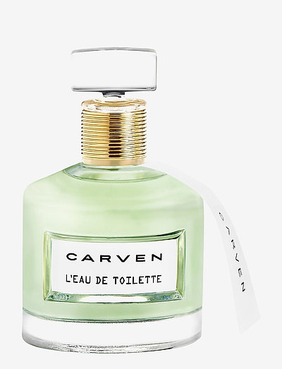L'Eau de Toilette EdT Spray  100mL - parfyme - clear