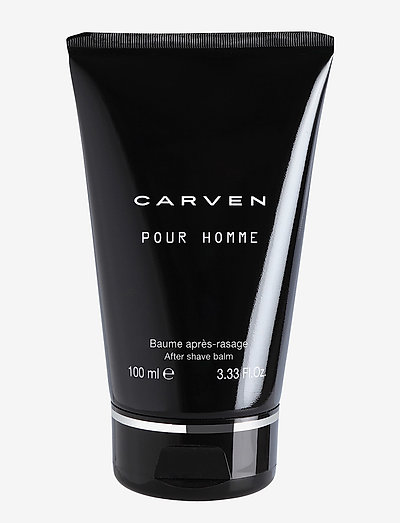 Pour Homme After-Shave Balm 100mL - aftershave - clear