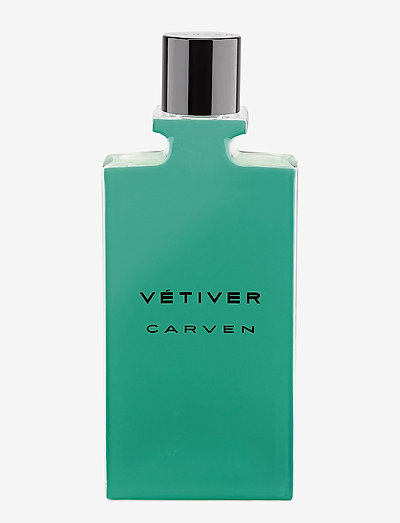 Vetiver EDT Spray 100 mL - eau de toilette - clear