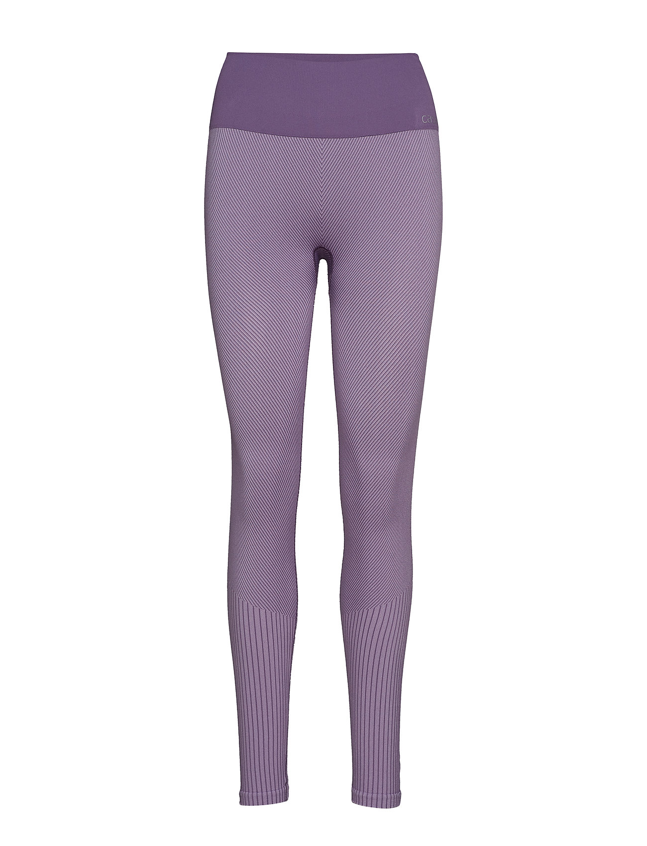 Casall Seamless tights - LAVENDER SPA