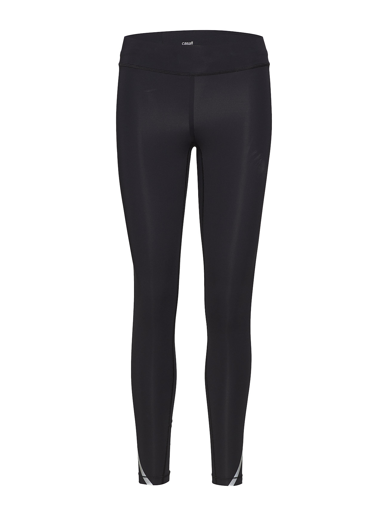 Casall AR2 Renew Compression Tights - BLACK