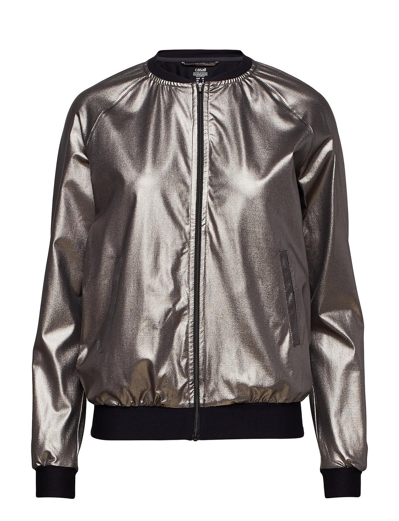 Casall Shimmer Jacket