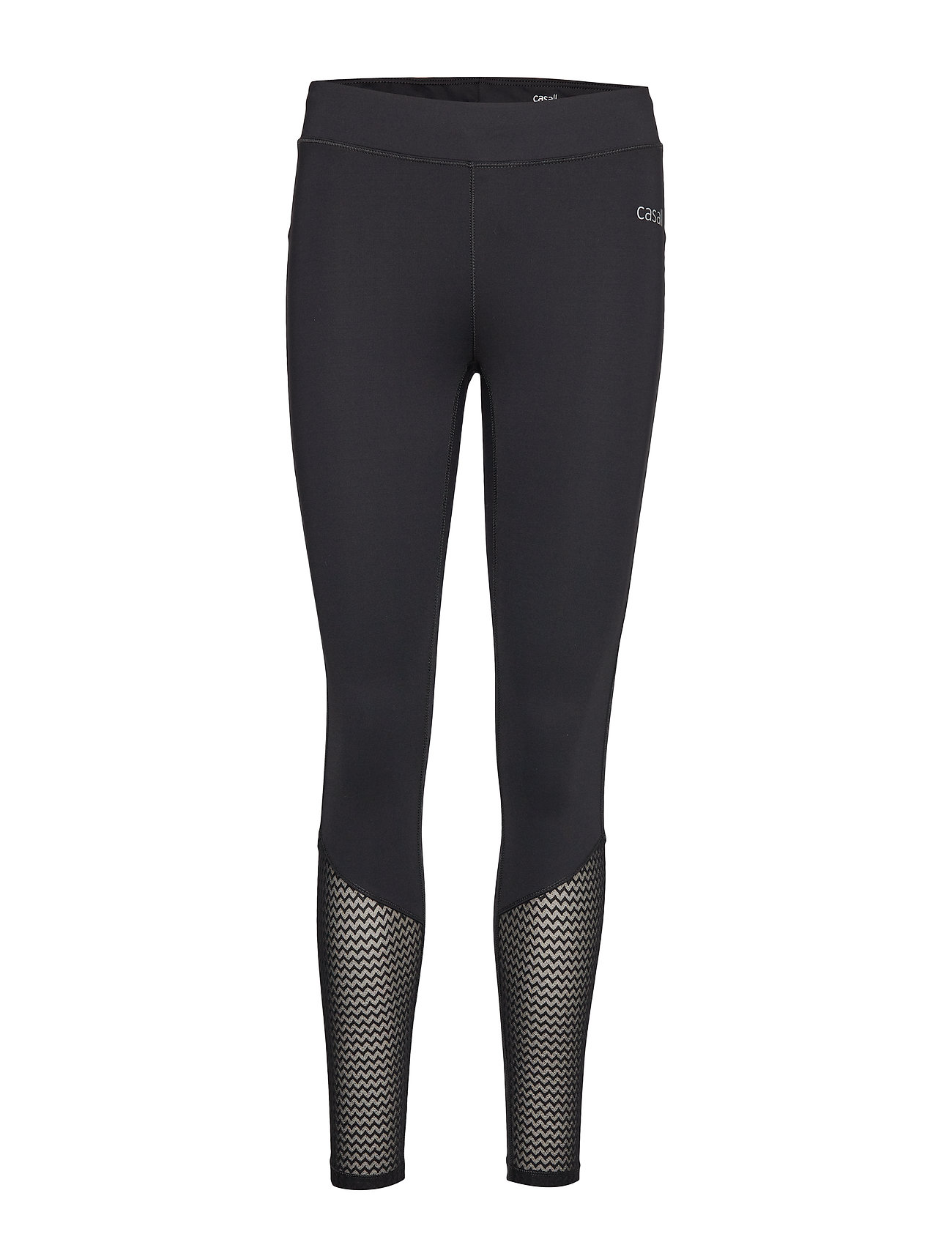 Casall Synergy 7/8 tights - BLACK