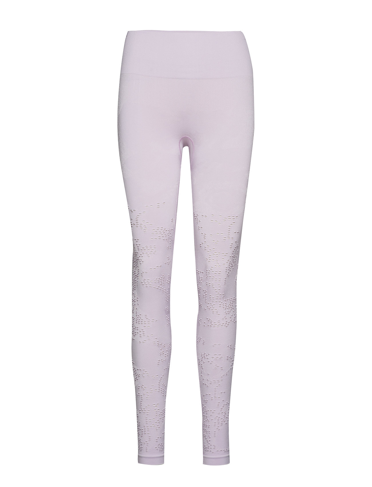 Casall Seamless Skin Tights - LAVENDER SPA