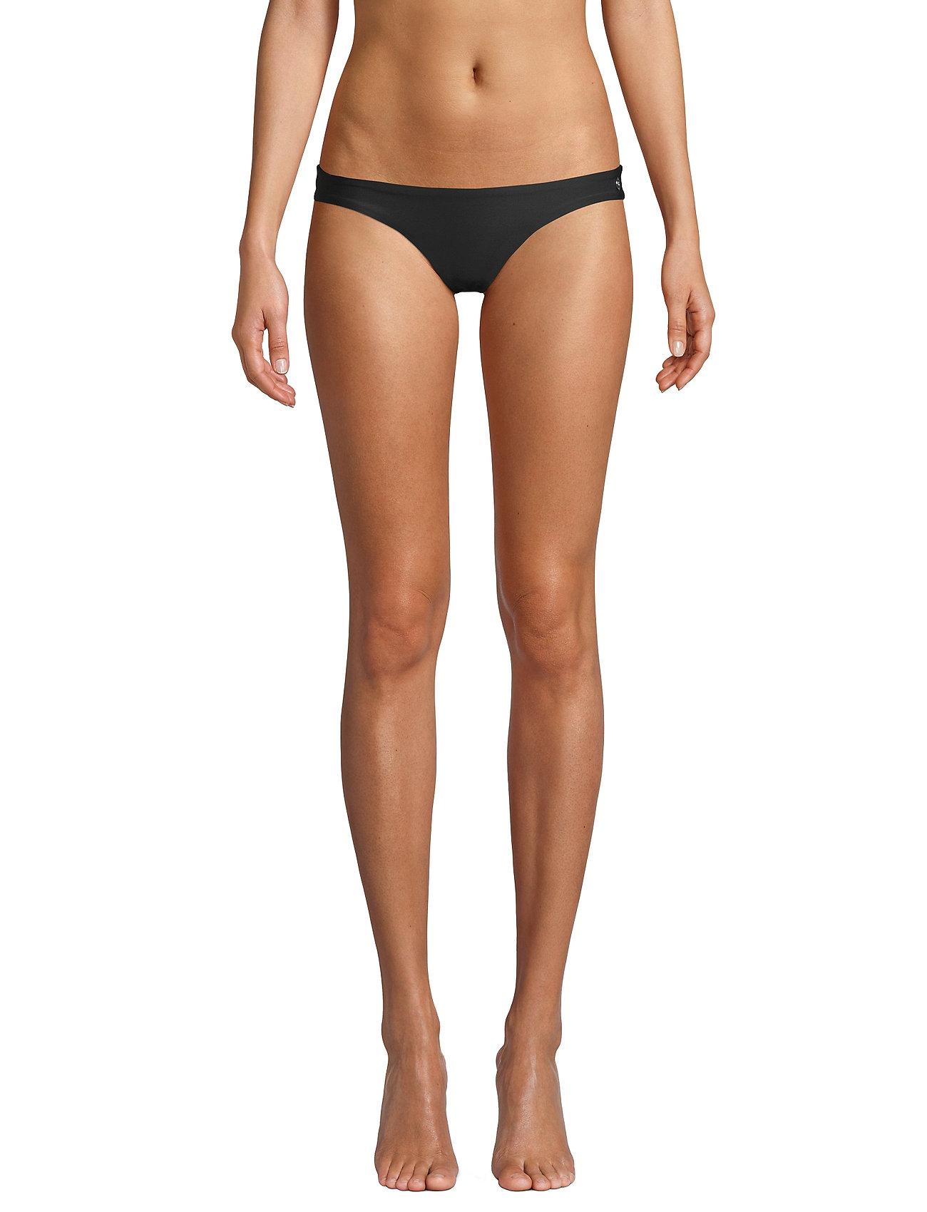 Casall - Bikini Brief - bikinitrosor - black - 0