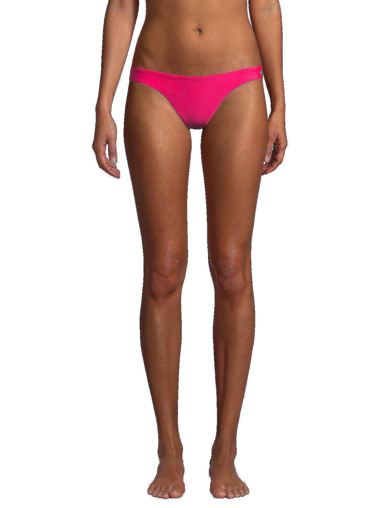 Casall - Bikini Brief - bikinitrosor - lt vivid pink - 0
