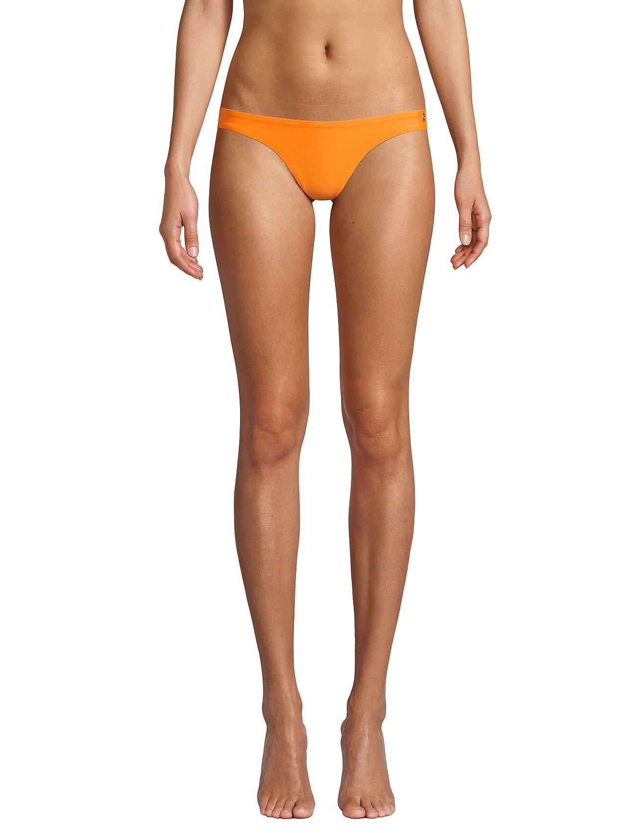 Casall - Bikini Brief - bikinitrosor - striking orange - 0