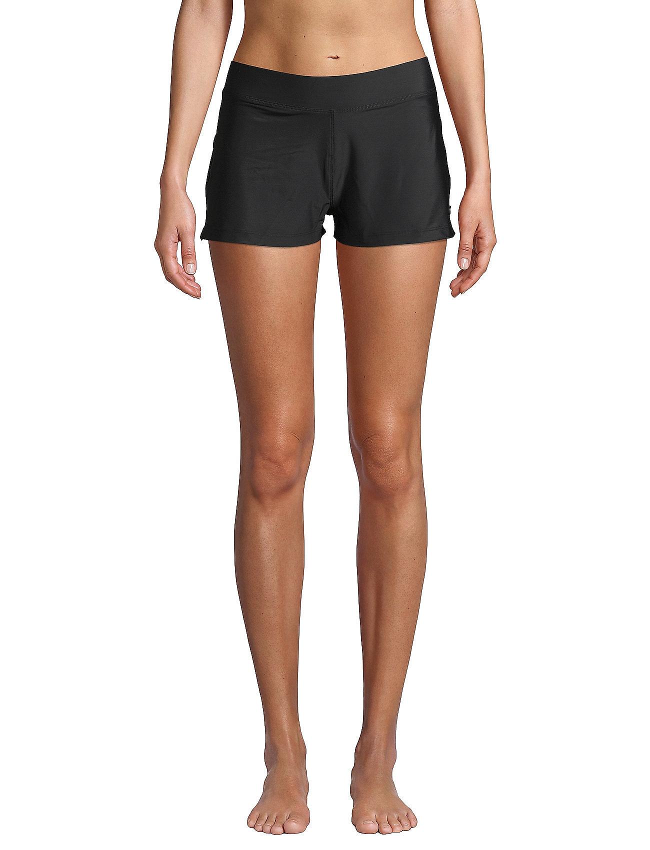 Casall - Summer Shorts - training shorts - black - 0