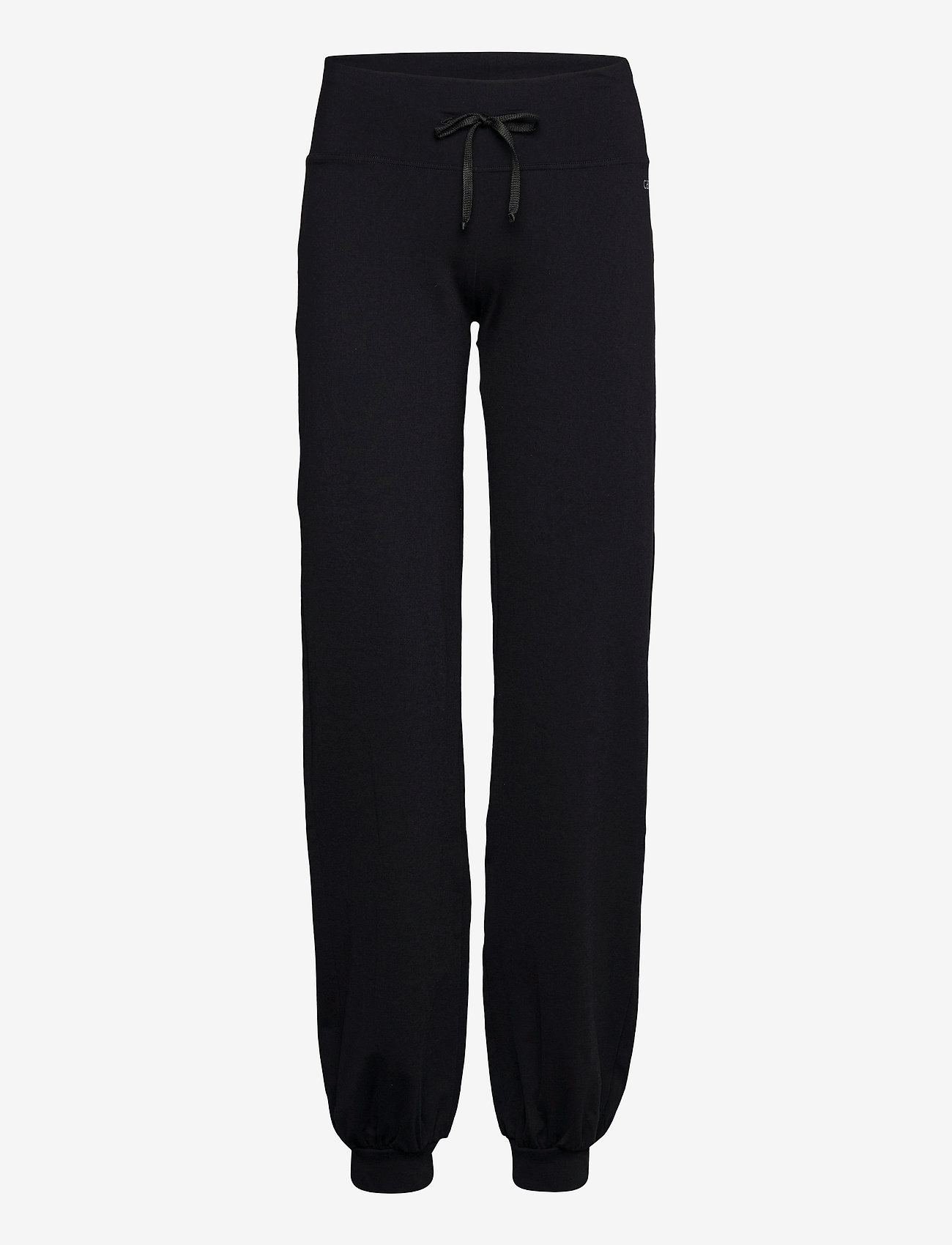 Casall - Plow pants - spodnie treningowe - black - 0