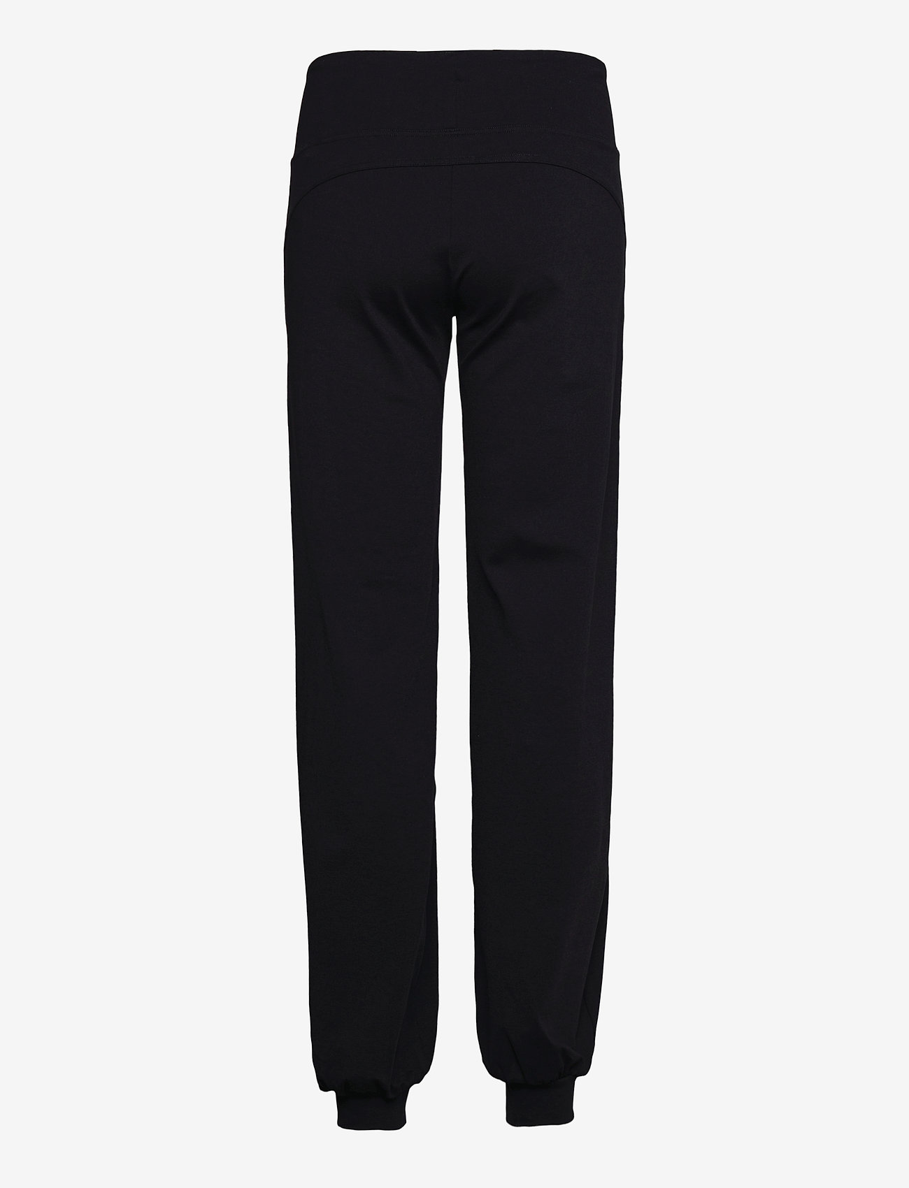 Casall - Plow pants - spodnie treningowe - black - 1