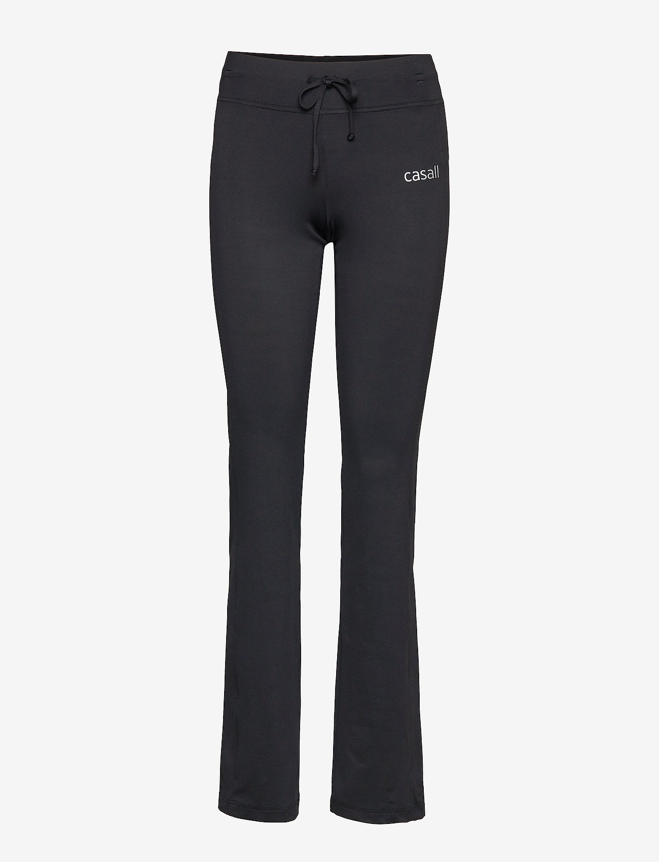 Casall - Essential training pants - treniņu bikses - black - 0