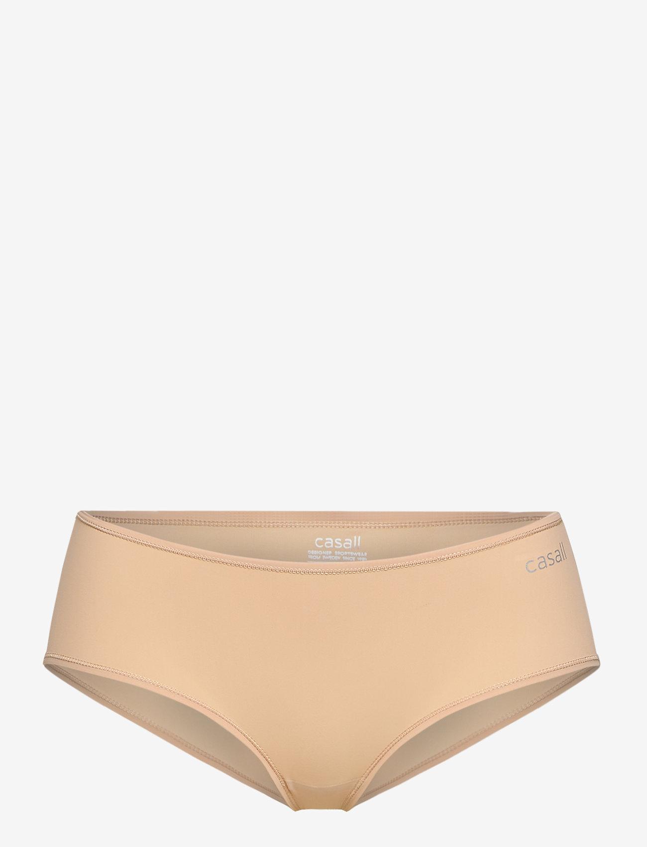 Casall - Hipster - slips - beige - 0
