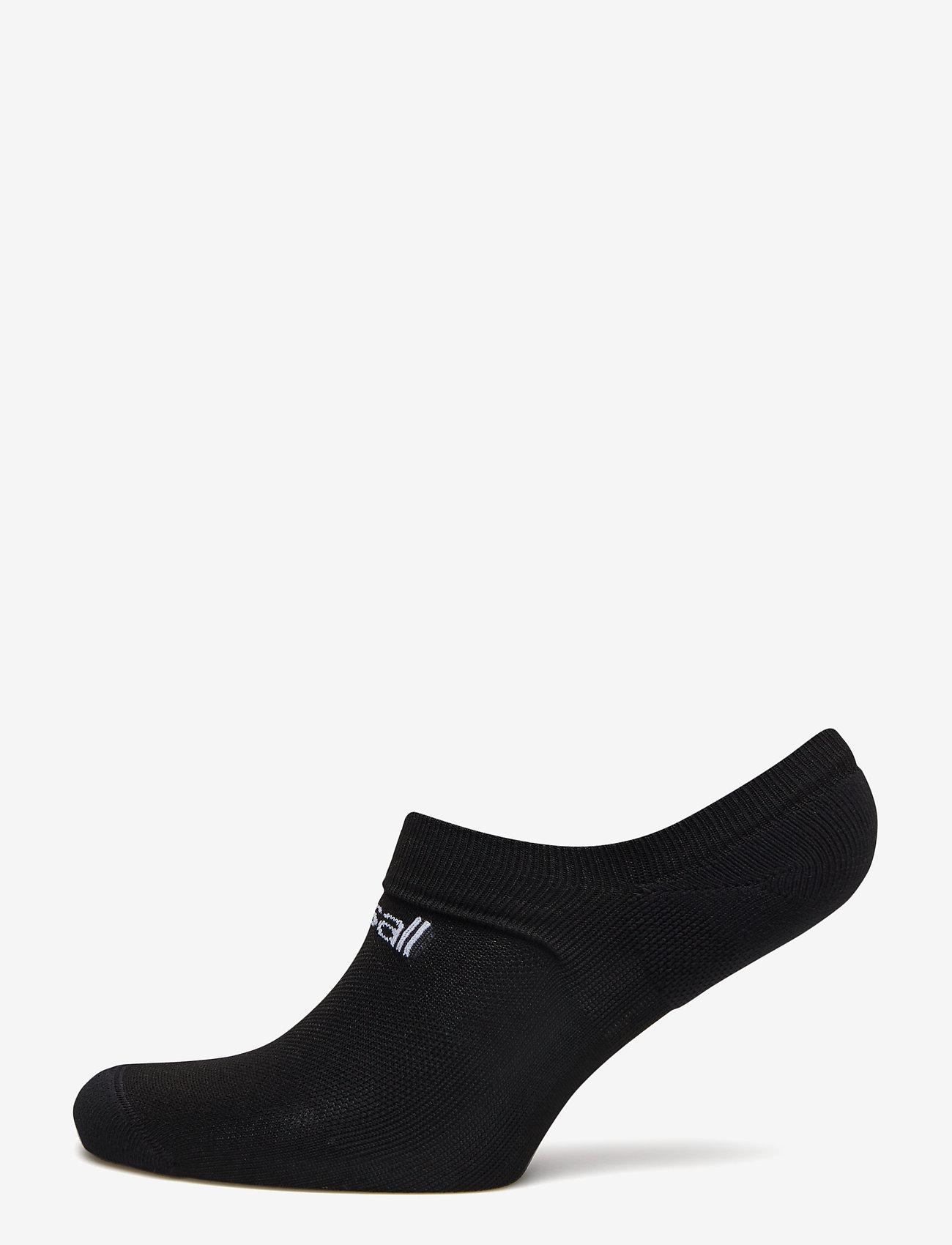 Casall - Traning sock - skarpetki do tenisówek - black - 0