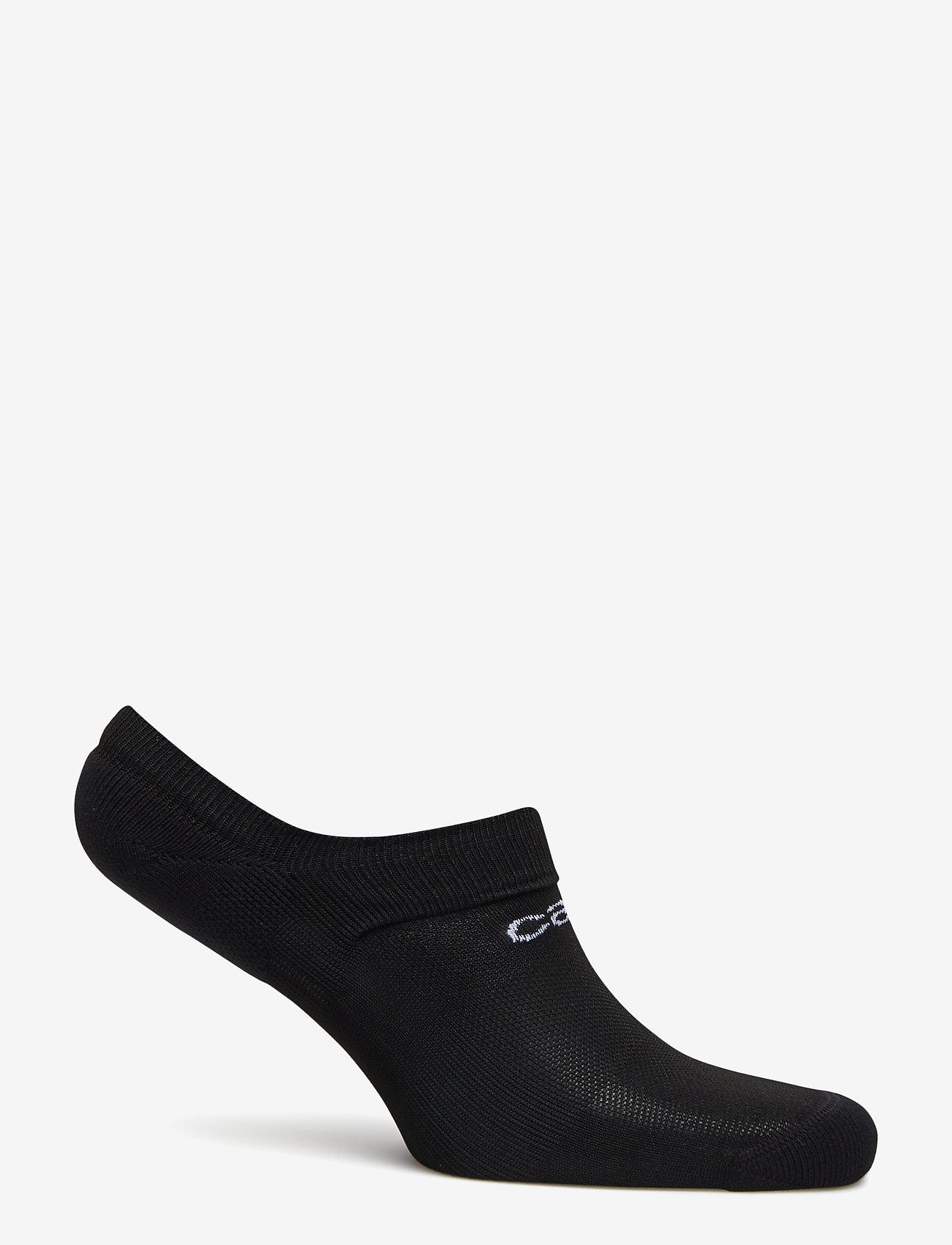 Casall - Traning sock - skarpetki do tenisówek - black - 1