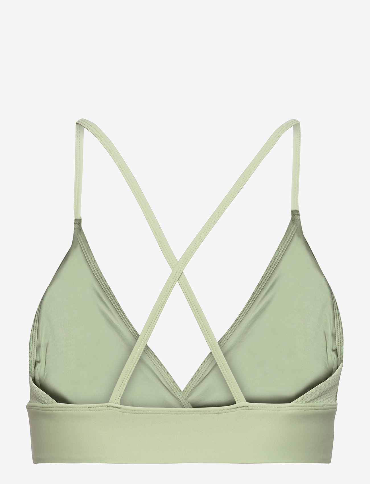 Casall - Iconic Bikini Top - góry strojów kąpielowych - calming green - 1