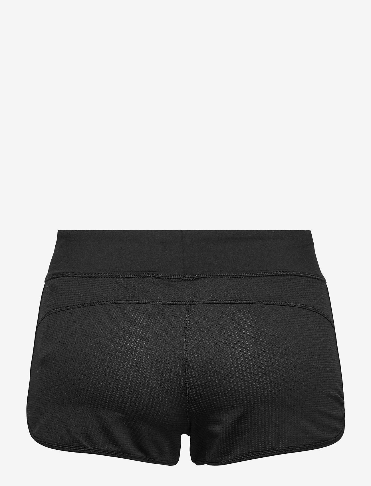 Casall - Iconic Shorts - spodenki treningowe - black - 1