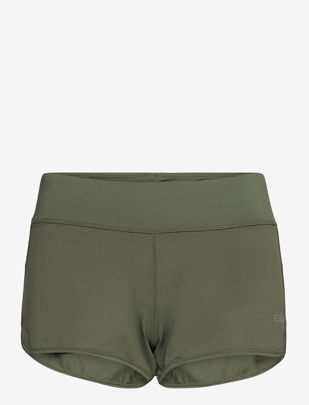 Casall - Iconic Shorts - spodenki treningowe - northern green - 0
