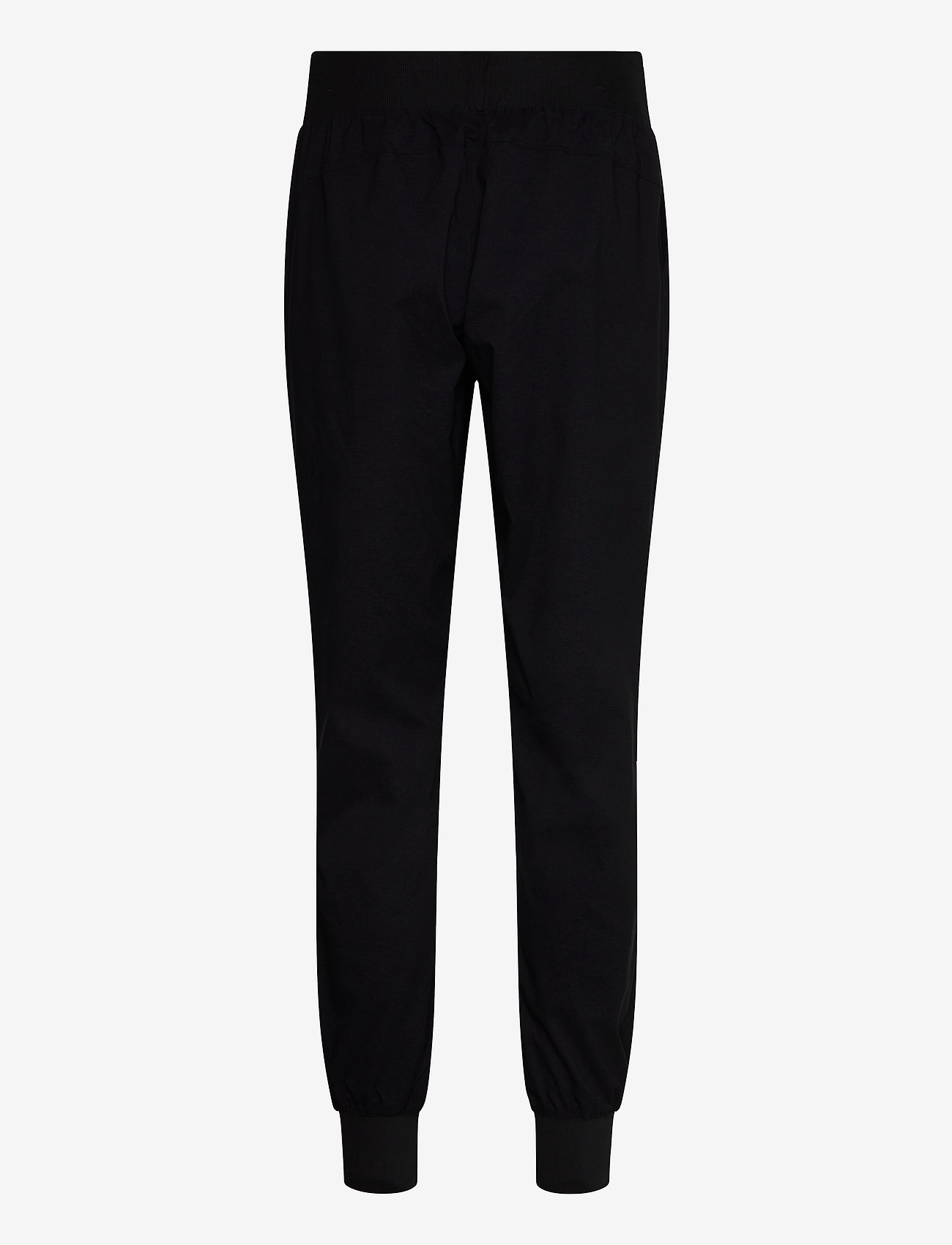 Casall - Comfort Pants - træningsbukser - black - 1