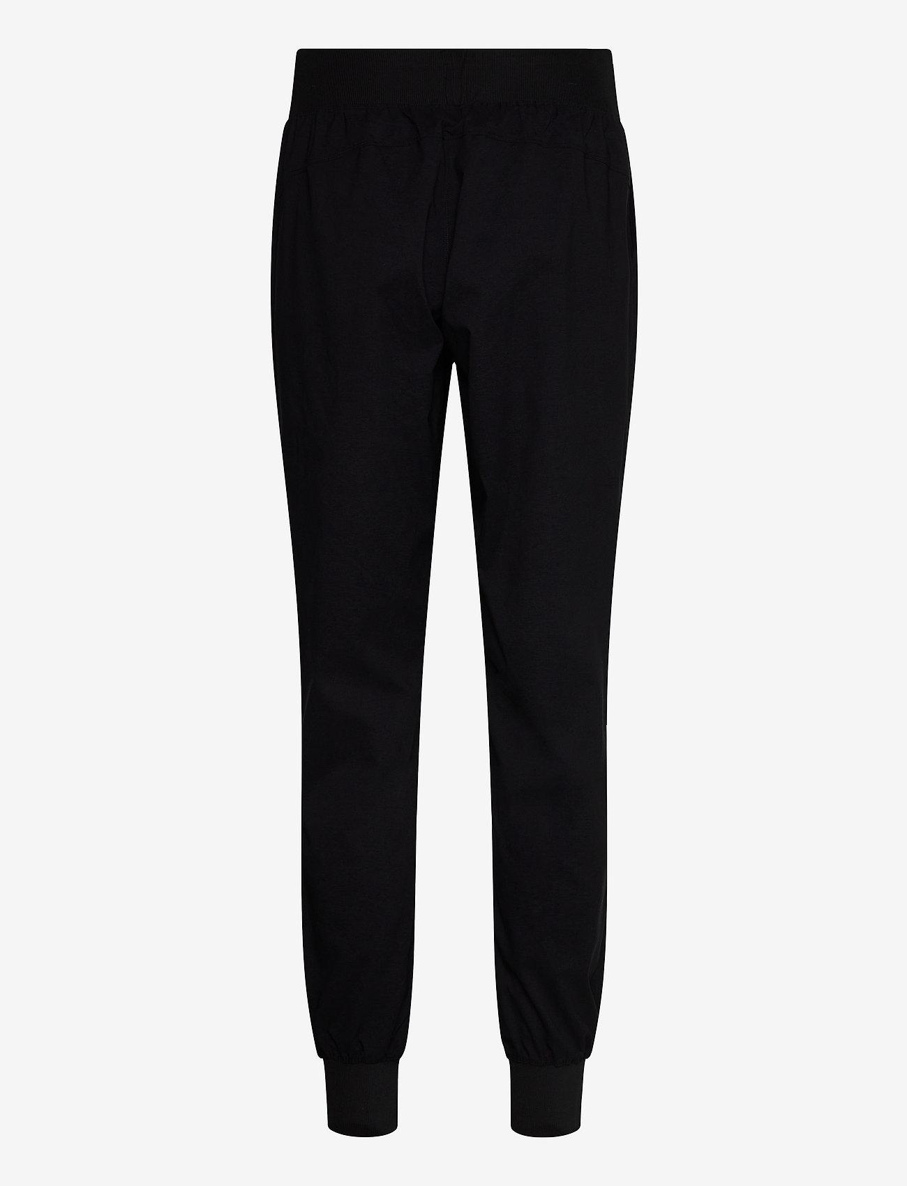Casall - Comfort Pants - pantalon de sport - black - 1