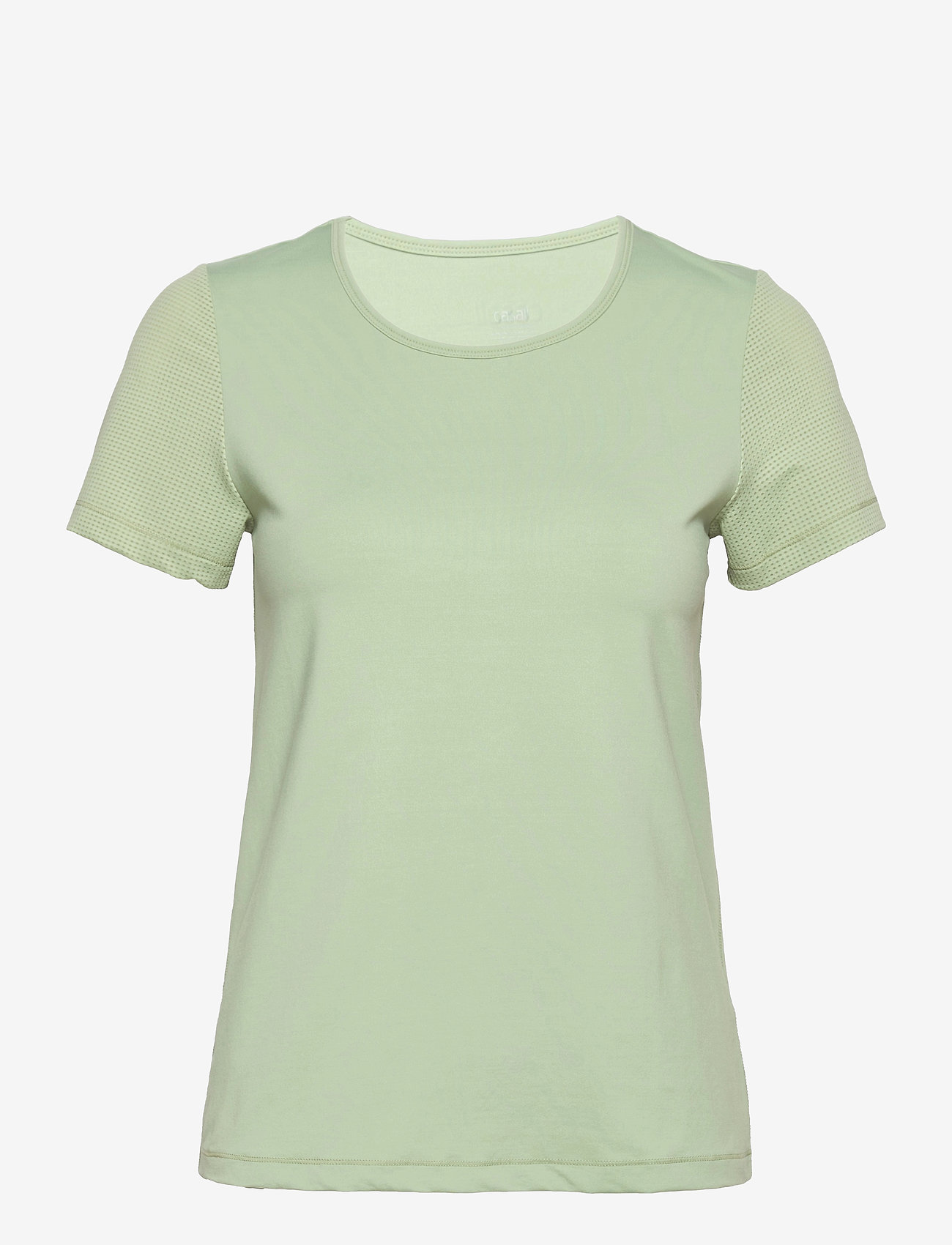 Casall - Iconic Tee - t-shirty - calming green - 0