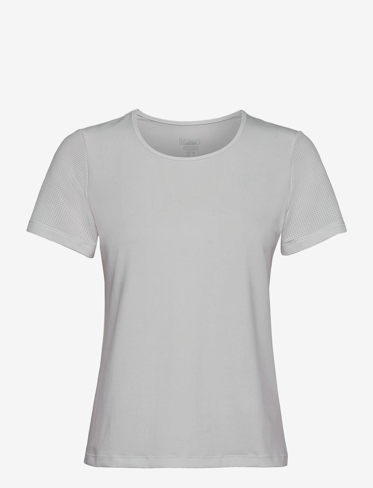 Casall - Iconic Tee - t-shirty - white - 0