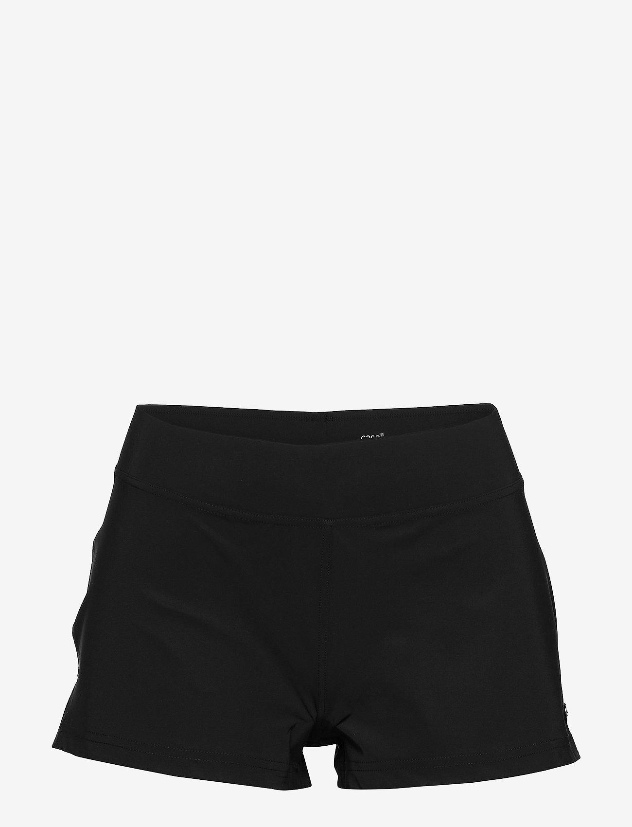 Casall - Summer Shorts - training shorts - black - 1
