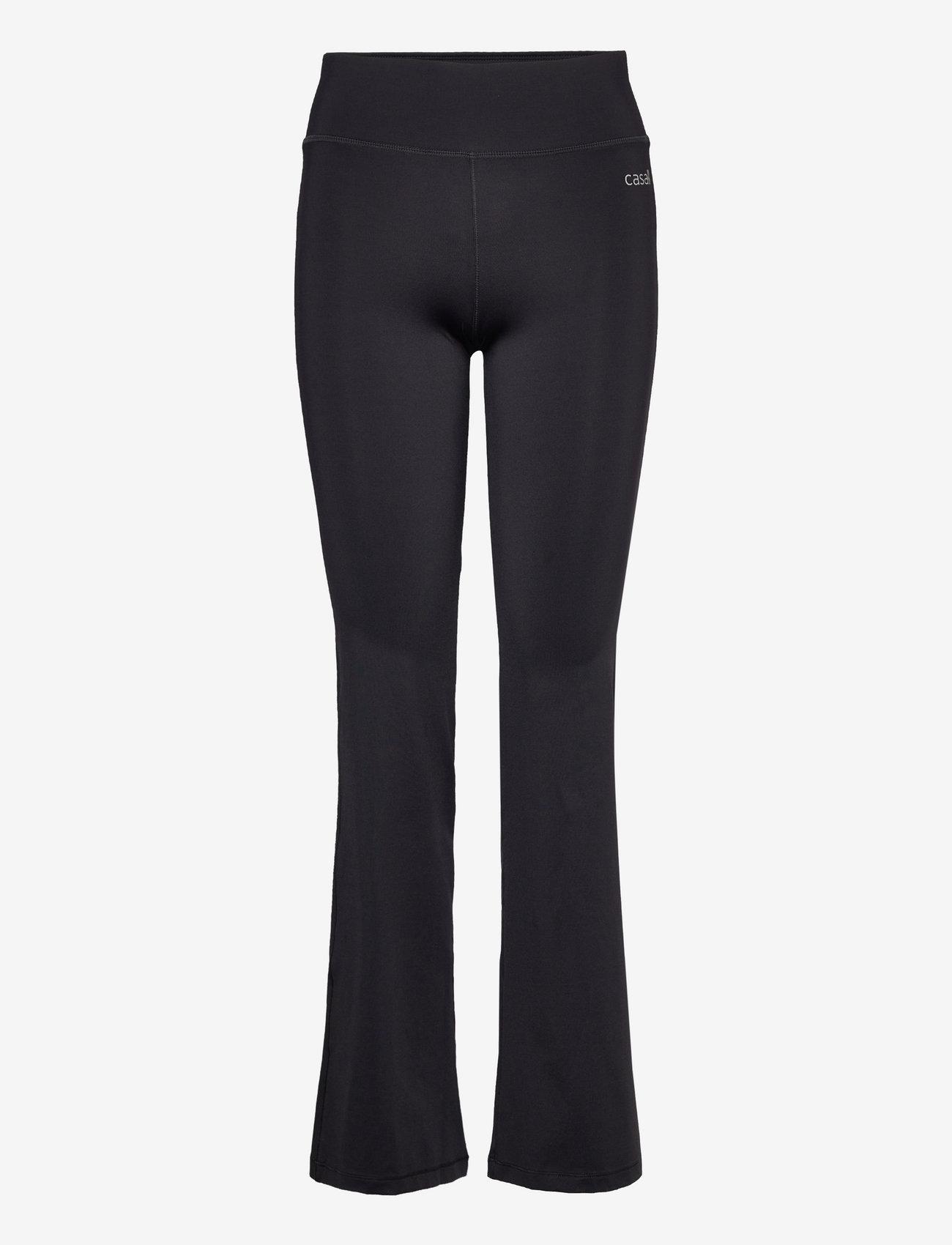Casall - Essential Jazz Pants - sportbroeken - black - 0