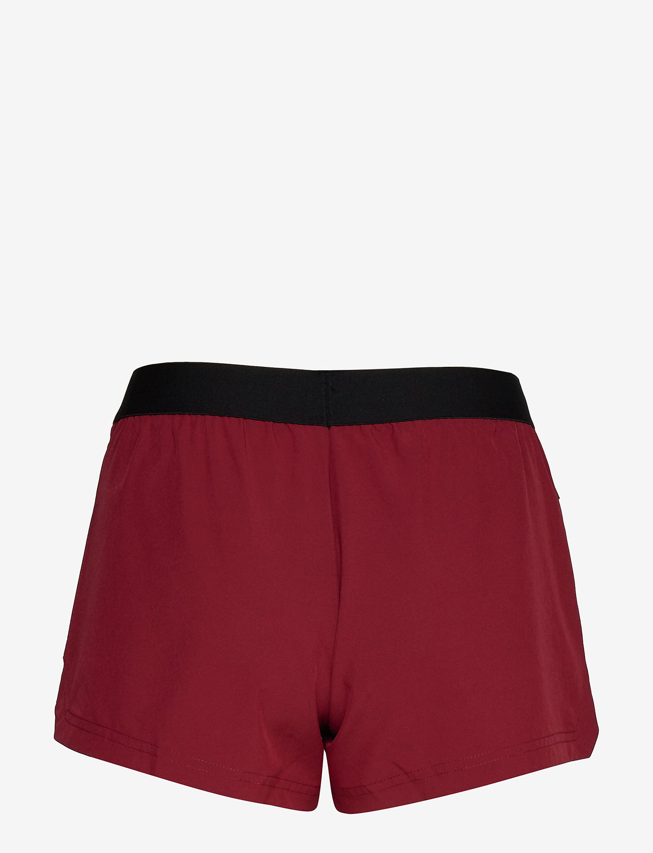 Casall - Light Woven Shorts - spodenki treningowe - moving red - 1