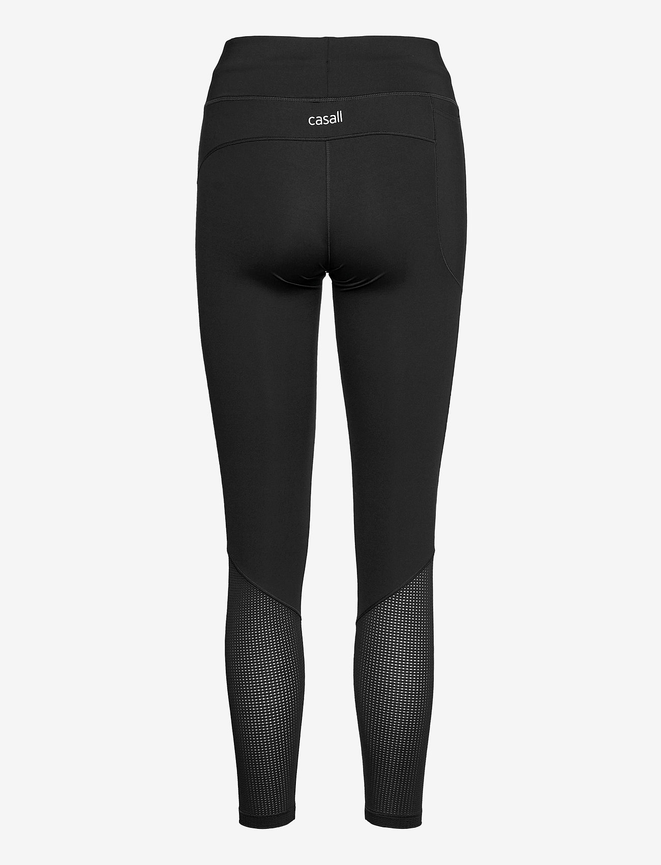 Casall - Iconic 7/8 Tights - running & training tights - black - 1