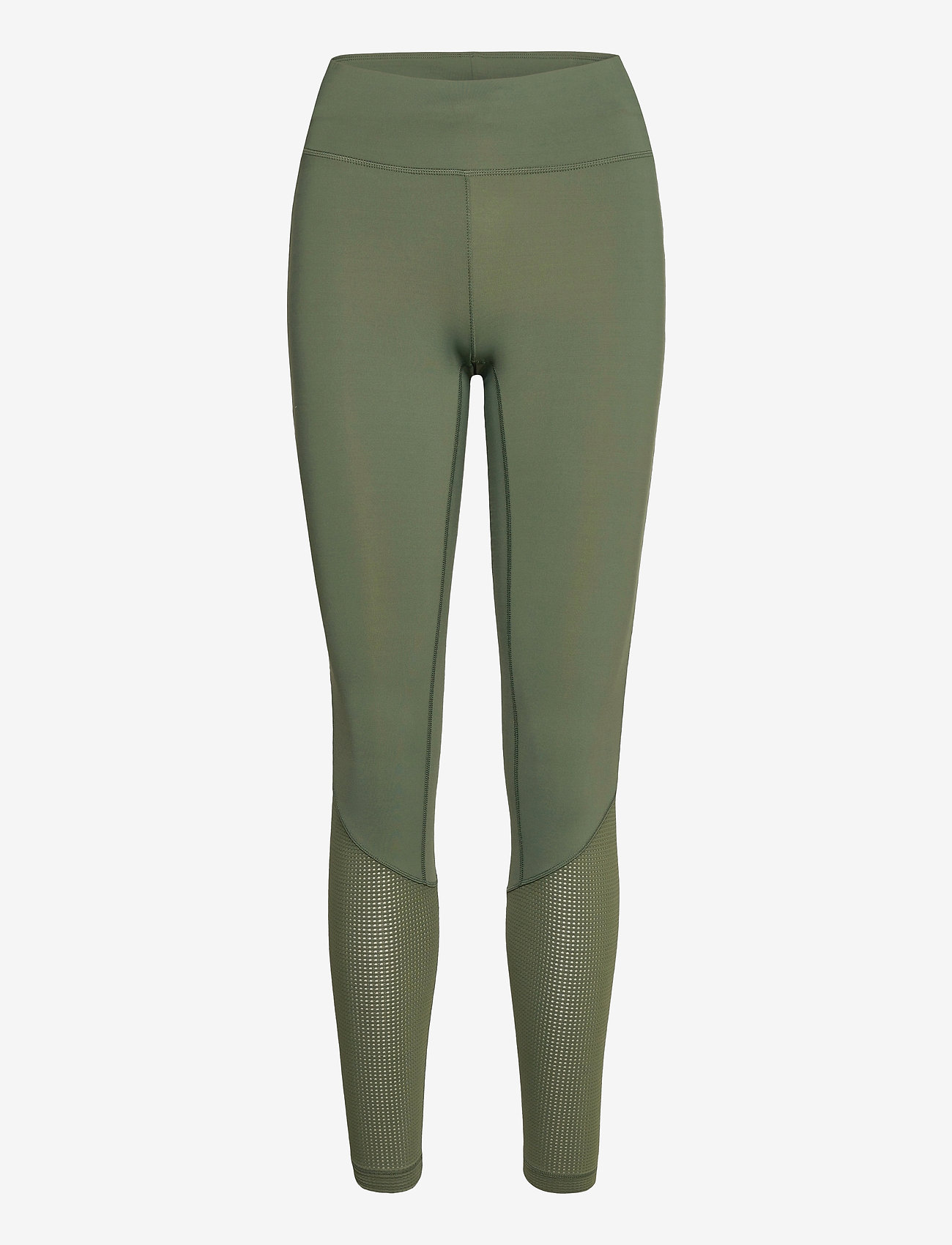 Casall - Iconic 7/8 Tights - running & training tights - northern green - 0
