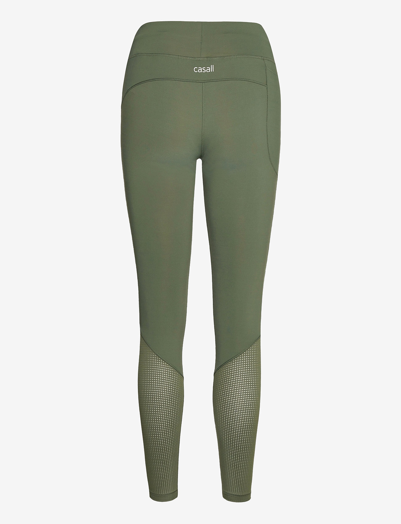 Casall - Iconic 7/8 Tights - running & training tights - northern green - 1
